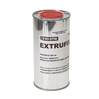 Evo-Stik Extru Fix Acrylic Glue