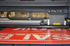 A4 Correx Signs GJ Plastics
