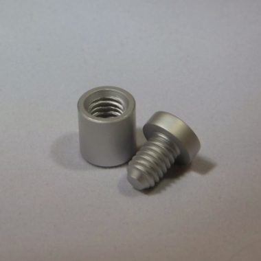 13mm X 13mm Sign Support Fixing