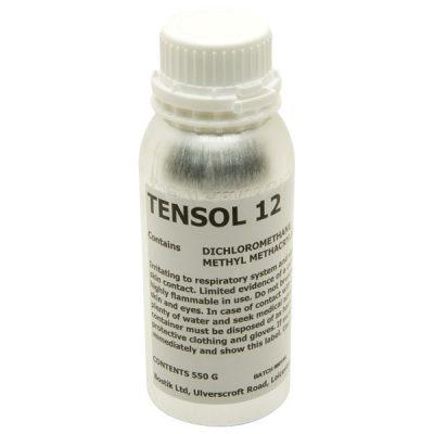 Tensol 12 Acrylic Glue