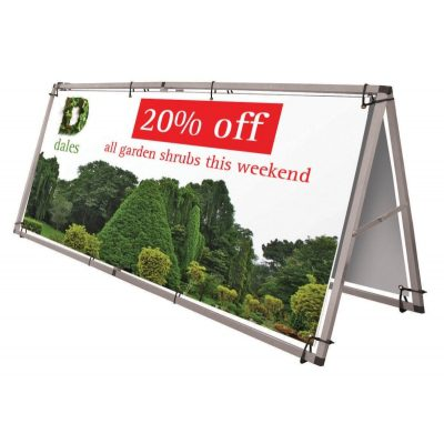 What are PVC Banners? GJ Plastics