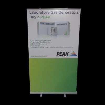 1200mm Roller Banner Stand