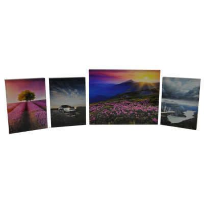 Perspex Photo Blocks
