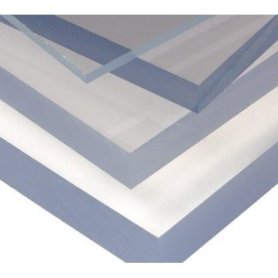 Polycarbonate Clear Sheet