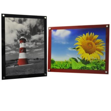 A1 Wall Mounted Photo Frame