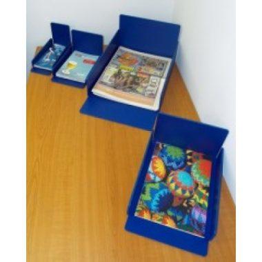 Desktop Magazine Holders
