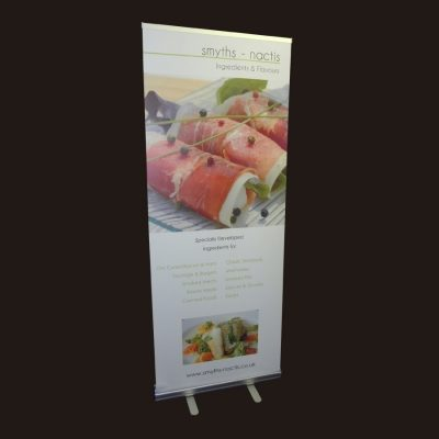 How do I choose which roller banner to buy? GJ Plastics