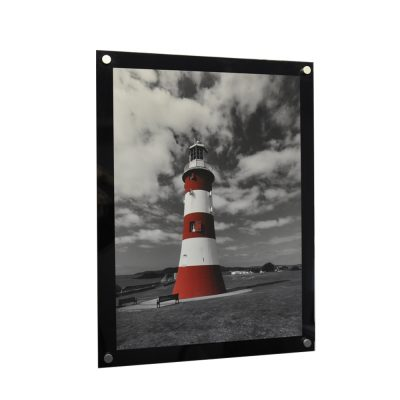 Acrylic Photo Frames, Perspex Poster Holders